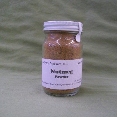 nutmeg, desserts, curry, soups, sauce, potatoes